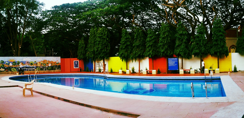 Tumkur Club R Tumkur Swimming Pool